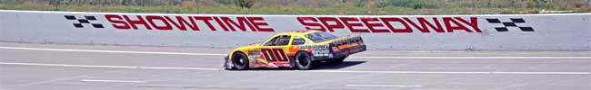 Showtime Speedway
