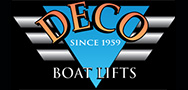 Deco Boat Lifts